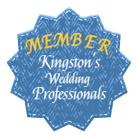 Kingston Wedding Professionals